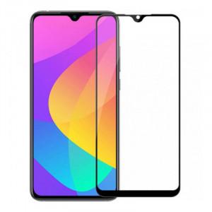 3D Стекло Xiaomi Mi CC9e – Full Glue (С полным клеем)
