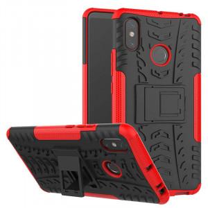 Противоударный чехол Xiaomi Mi Max 3