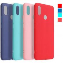 Чехол Xiaomi Mi Max 3 – Цветной