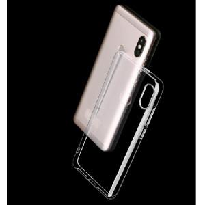 Чехол Xiaomi Mi Max 3 – Ультратонкий