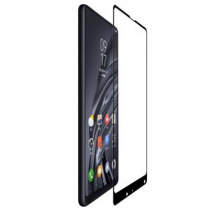 3D Стекло Xiaomi Mi Mix 2s – Full Cover