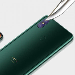 Стекло для Камеры Xiaomi Mi Mix 3