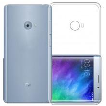Силиконовый чехол Xiaomi Mi Note 2 – Ультратонкий