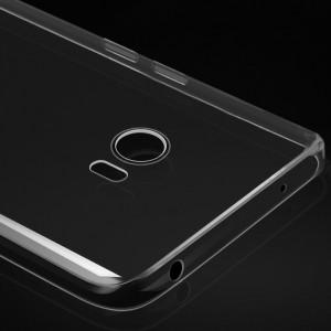 Силиконовый чехол для Xiaomi Mi Note 2 – Ультратонкий