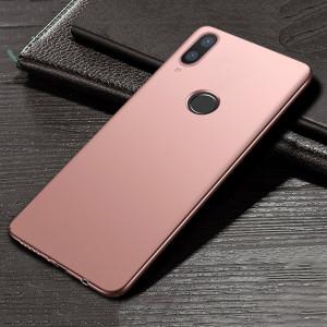 Бампер Xiaomi Mi Play – Soft Touch