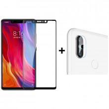 Комплект стекол Xiaomi Mi8 SE