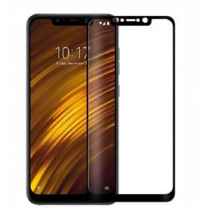 3D Стекло Xiaomi Pocophone F1 – Full Cover