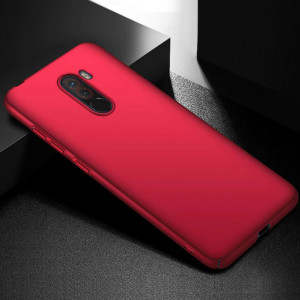 Бампер Xiaomi Pocophone F1 – Soft Touch