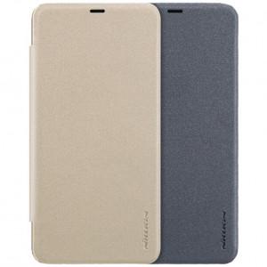 Чехол-книжка Xiaomi Pocophone F1 – Nillkin Sparkle