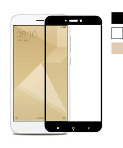 3D стекло Xiaomi Redmi 4X
