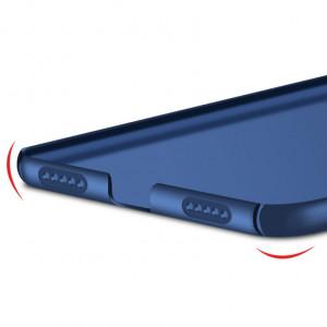 Пластиковый бампер Xiaomi Redmi 4x – Soft Touch