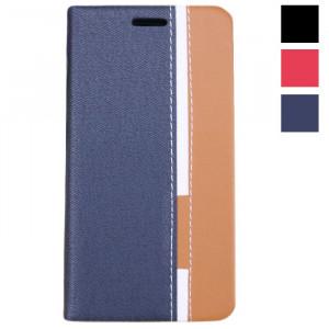 Чехол книжка Xiaomi Redmi 4x – Искусственная кожа