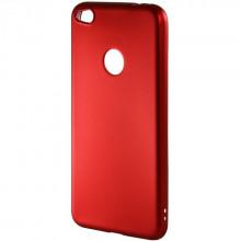 Силиконовый чехол Xiaomi Redmi 4X – Красный