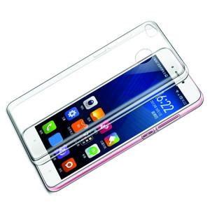 Комплект: Чехол + Стекло Xiaomi Redmi 4x