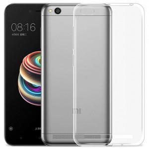 Чехол Xiaomi Redmi 5A – Ультратонкий