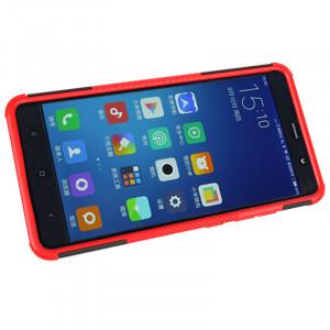 Противоударный чехол Xiaomi Redmi 5