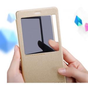 Чехол-книжка Xiaomi Redmi 5 – Nillkin Sparkle