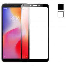 5D Стекло Xiaomi Redmi 6
