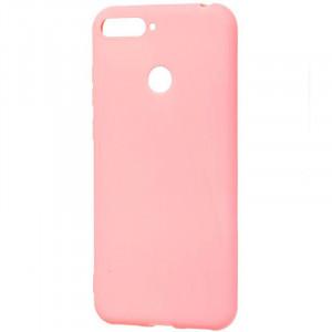 Чехол Xiaomi Redmi 6 – Цветной (TPU)