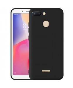 Чехол Xiaomi Redmi 6 – Graphite