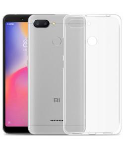 Чехол Xiaomi Redmi 6 – Ультратонкий