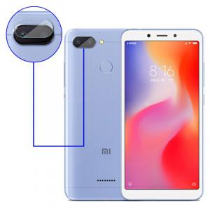 Стекло для Камеры Xiaomi Redmi 6