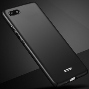 Бампер Xiaomi Redmi 6A – Soft Touch