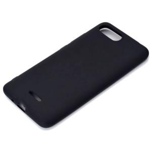 Чехол Xiaomi Redmi 6A - Graphite