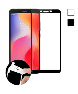 Cтекло Xiaomi Redmi 6A – Мягкие края