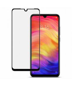 3D Стекло Xiaomi Redmi 7 – Full Cover