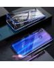 Магнитный чехол для Xiaomi Redmi 7 Magnetic Case – OneLounge Glass