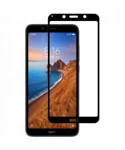 3D Стекло Xiaomi Redmi 7A – Full Cover