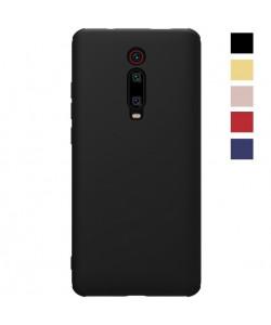 Бампер Xiaomi Redmi K20 Pro  – Soft Touch (Анти Отпечатки)