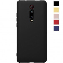 Бампер Xiaomi Redmi K20  – Soft Touch (Анти Отпечатки)