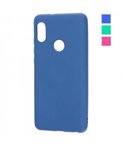 Чехол Xiaomi Redmi Note 5 Pro – Цветной