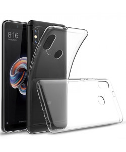 Чехол Xiaomi Redmi Note 5 Pro – Ультратонкий