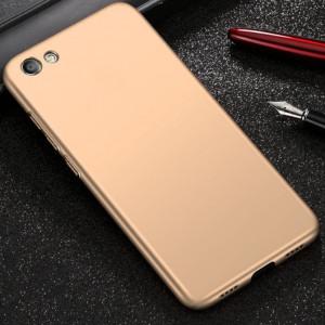 Пластиковый бампер Xiaomi Redmi Note 5A – Soft Touch (Анти отпечатки)