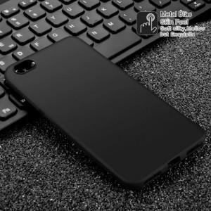 Силиконовый чехол Xiaomi Redmi Note 5A (Graphite)