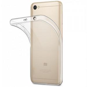 Силиконовый чехол для Xiaomi Redmi Note 5A – Ультратонкий