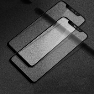 5D Стекло Xiaomi Redmi Note 6 Pro