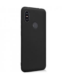 Чехол Xiaomi Redmi Note 6 Pro – Graphite