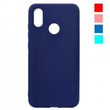 Чехол Xiaomi Redmi Note 6 Pro – Цветной (TPU)