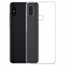 Чехол Xiaomi Redmi Note 6 Pro – Ультратонкий