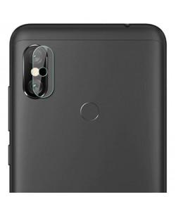 Стекло для камеры Xiaomi Redmi Note 6 Pro