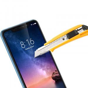 Cтекло Xiaomi Redmi Note 6 Pro – Мягкие края