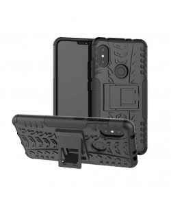 Противоударный Чехол Xiaomi Redmi Note 6