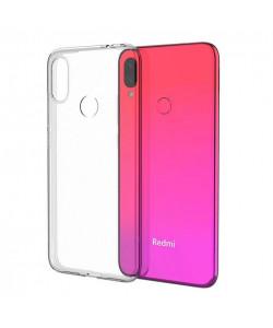 Чехол Xiaomi Redmi Note 7 Pro – Ультратонкий