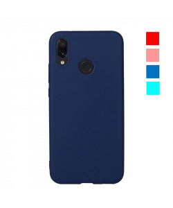 Чехол Xiaomi Redmi Note 7 Pro – Цветной