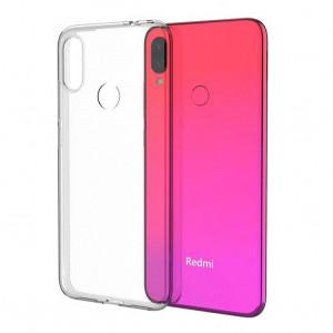 Чехол Xiaomi Redmi Note 7 – Ультратонкий