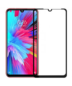 3D Стекло Xiaomi Redmi Note 7s – Full Cover